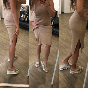 VN Авторская обувь купить шлепанцы кожаные летние
